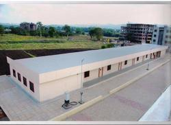Prefabricated Portable Labour Houses