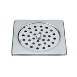 Locking Square  Floor Drains