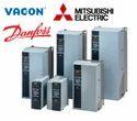HVAC Control System - VFD