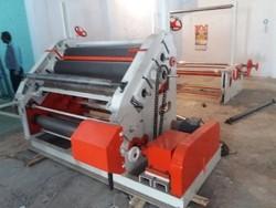 2 Ply Corrugation Machine