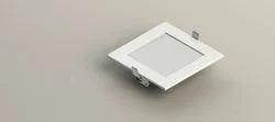 12 watt Square LED Backlit Panel Housing