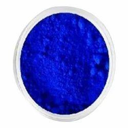 Phthalocyanine Alpha Blue Pigment