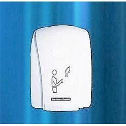 Hand Dryer Elegant