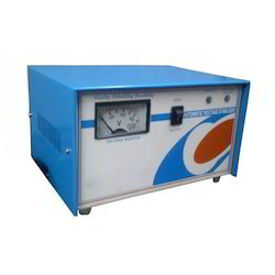 Main Line Voltage Stabilizer Analog