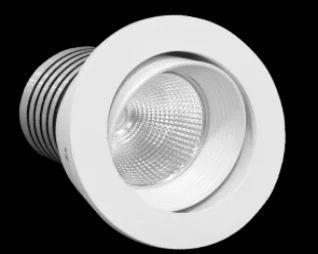 Cob Down Lights Fixtures Laura Light Round Manufacturer From Mumbai