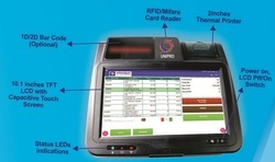 Android Tablet POS Software