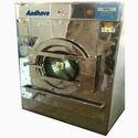 Front Load Wash Machine