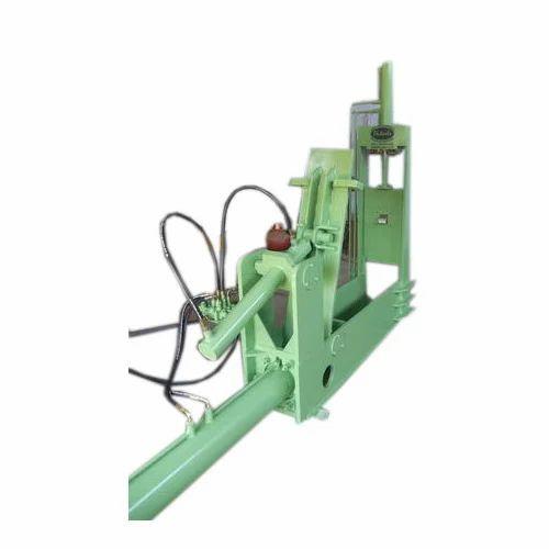 Scrap Baling Machines H25