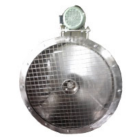 Tube Axial Fans with Blower