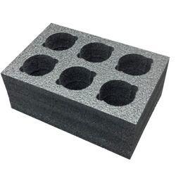 Black EPE Packing Foam