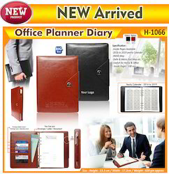 Planner and Diaries