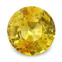 Natural Yellows Sapphire