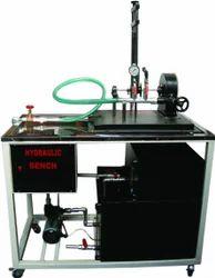 Hydraulic Bench - Computerized