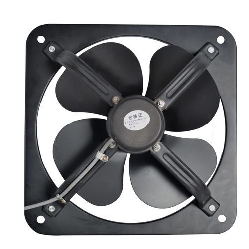 Electric Fans - Kitchen Exhaust Fan Wholesale Trader from Thane