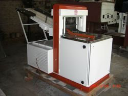 Automatic High Speed Bread Slicer