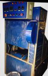 Fully Automatic Paper Plate Hydraulic Machine (Wrinkle Plate & Hydraulic Paper Plate Machine - Fully Automatic Paper Plate ...
