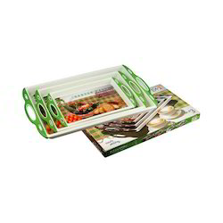 Welcome Trays 3pc Set