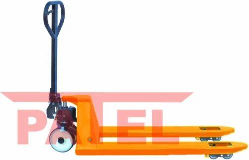 Next Generation Equipment Pallet Trucks Trolley
