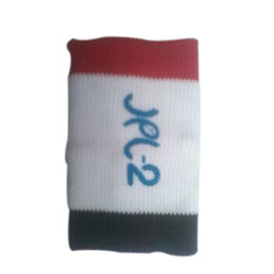 Printed Cotton Knitted Wrist Band
