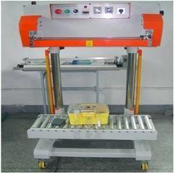 Pneumatic Operated Bag Sealing Machine