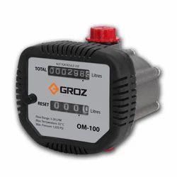 Mechanical Oil Meter OM-100