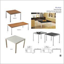 Sequeria 01 / Enos 01 / Sequeria 02  Coffee Table
