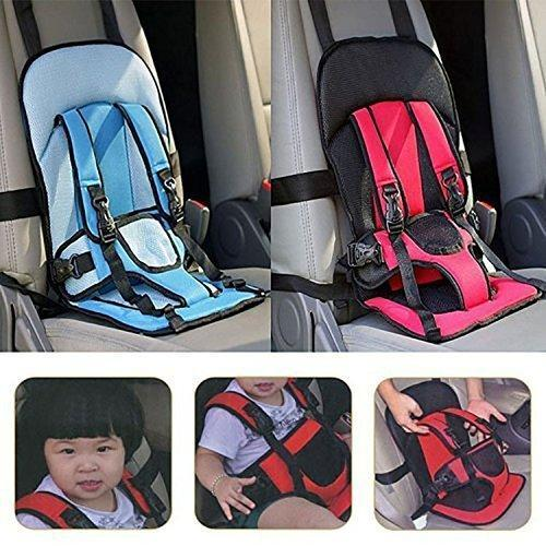 Car Accessory - Baby Car Cushion Seat Wholesale Trader from New Delhi
