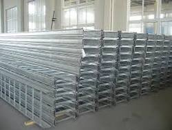 MNR Solid Bottom Type Cable Trays (SBCT)