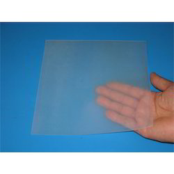 Silicone Sheets