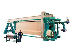 Corrosion Resistant Filter Press