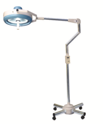ME-105 Halogen Light