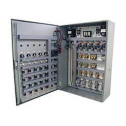 PLC And Relay Panels