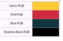 Ribazol RGB Dyes