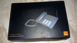 New Landline GSM Phone