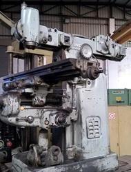 Universal Milling Machine INDUMA