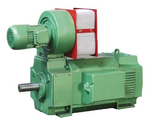 Industrial Dc Motors Direct Current Motors Sainath