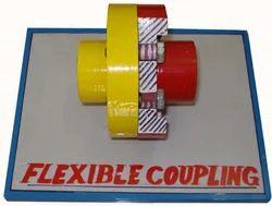 Flexible Coupling Model