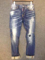 Comfortable Denim Jeans