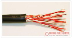 PTFE Multicore Twisted Cables