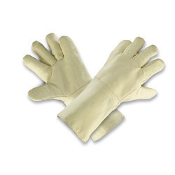 Dupont Full Kevlar Gloves Thermal Protection