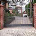 Domestic Sliding Gates