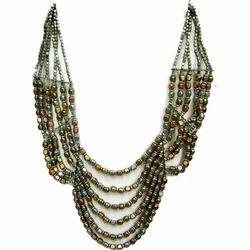 Metal Necklace