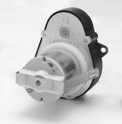Carbon Brushed DC Geared Motors