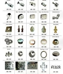 Stainless Steel Balustrade Fitting Accessories