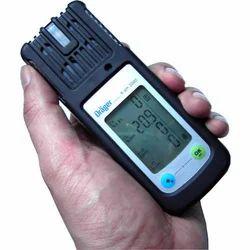 Multi Gas Portable Detector