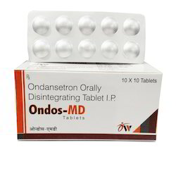 Ondansetron Dispersable Tablets
