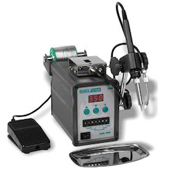 Siron 376D Soldering Stations