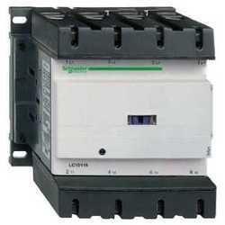 Schneider LC1D 1150046 250AMP 4Pole Power Contactor