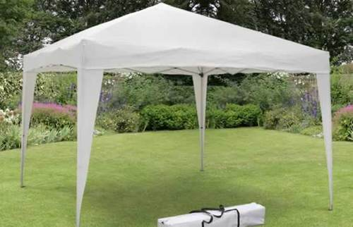 Outdoor Gazebos Tent & Outdoor Tent - Air Conditioned Tents Manufacturer from Mumbai