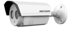 HIKVISION-HD-1MP(720P)-Bullet